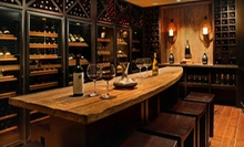 Italian Dinner for Two, Four, or Six at Spartico Restaurant (Up to 55% Off). Six Options Available.