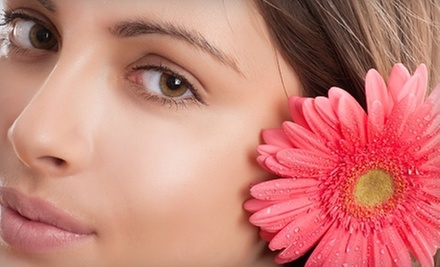 One or Three Microdermabrasion Treatments at Serenity Spa & Chiropractic of Ceres (Up to 58% Off)