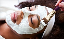 One, Two, or Three Facials at The Color Room (Up to 60% Off)
