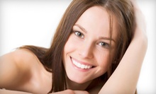 One, Two, or Three Laser Sun Spot or Rosacea Treatments at Canadian Optic & Laser Center (COL Center) (Up to 79% Off)