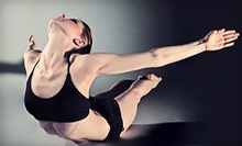 14 or 21 Days of Unlimited Bikram-Yoga Classes at Bikram Yoga Old Town Scottsdale (Up to 86% Off)