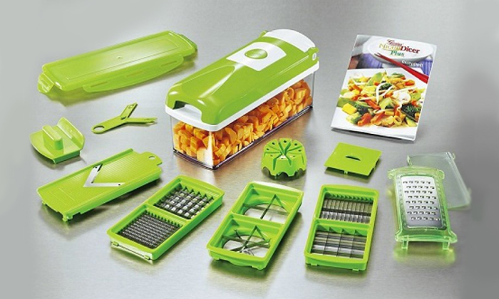 Rs.499 for a Vegetable Dicer