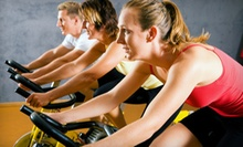 12 or 24 Group Classes at Mind & Body Fitness at The Studio (Up to 83% Off)