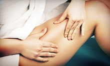 One or Two Anti-Cellulite Massage Packages at Washington Institute of Natural Medicine (Up to 66% Off)
