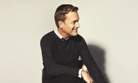 Michael W. Smith and Amy Grant at Hope Presbyterian Church on May 7 at 7:30 p.m. (Up to 41% Off)