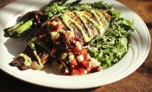 $15 for $30 Worth of Upscale Mexican Cuisine at Corazon at Castle Hill