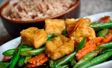 Thai Cuisine at Ayutthaya Thai Restaurant &amp; Bar (Up to 52% Off). Two Options Available