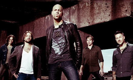 Daughtry and 3 Doors Down at Nikon at Jones Beach Theater on July 17 at 7 p.m. (Up to Half Off)