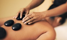 One, Two, or Three 60-Minute Massages with Aromatherapy Oil at Sunrise Alternative Medical Clinic (Up to 61% Off)