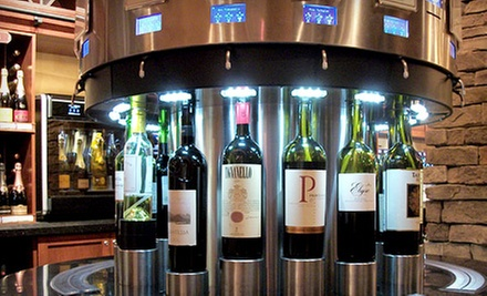 $29 for Wine Tasting at The Wine Room on Park Avenue ($53 Value)