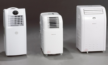 Kross Portable Air Conditioners from $299.99–$379.99