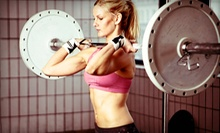 6, 10, or 15 CrossFit Classes at Out of Bounds CrossFit (Up to 84% Off)