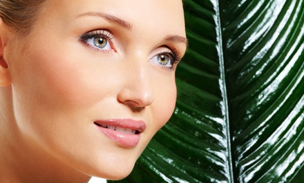 One or Three Eye or Facial Rejuvenation Treatments at Northshore Medical Center (Up to 57% Off)