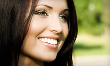 $119 for In-Office Zoom Teeth-Whitening Treatment with Exam and X-rays from Johnston C. Chu, DDS ($794 Value)