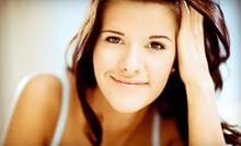 $99 for Four Microdermabrasion Treatments at Flawless Cosmetic Medicine Center ($400 Value) 