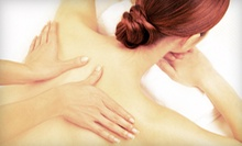 One or Two 60-Minute Massages at Elgin Massage Practitioners (Up to 54% Off)