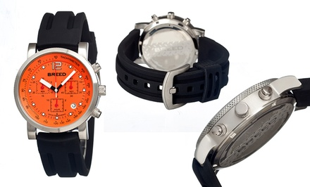 Breed Manning Men's Watch
