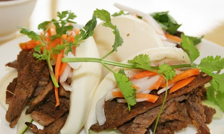 Vietnamese Food for Two, or Take-Out at Pho What! (Up to 45% Off)