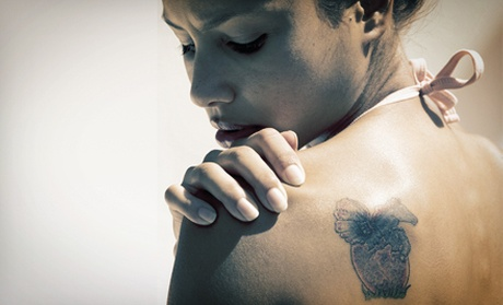 Laser tattoo removal belle vie medspa and family for Tattoo removal lexington