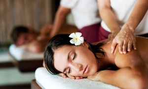 One or Three Relaxation Massages