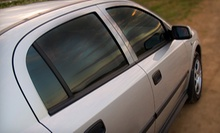 $125 for Full Window Tinting for a Car or Truck at N.W. Audio ($250 Value)