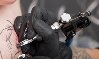 GROUPON: 45% Off Tattooing Light Hand Tattoos