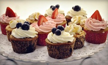 Baked Goods at Miz Catherine's A Dessert Cafe (Up to 53% Off). Two Options Available.