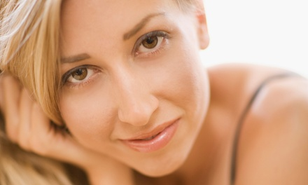 $129 for Two Skin-Tightening Sessions at Mikel's Hair Salon & Laser Spa ($2,000 Value)