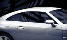 Solar Gard or 3M Tinting for Five Auto Windows at Dreher Collision Center (Up to 63% Off)