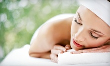 60-Minute Swedish Massage, 60-Minute Signature Facial, or Both at Lisz Dom Salon and Spa (Up to 58% Off)