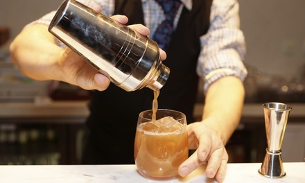 $39 for On-Demand Master Bartending and Mixology Course from Mixology Training ($595 Value)