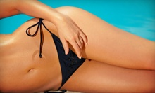 One, Three, or Five Spray Tans at Re-Treat Day Spa (Up to 54% Off)