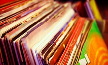 $10 for $20 Worth of Used CDs, DVDs, and Records at Music Millennium