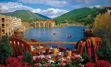 Stay at Keystone Lodge &amp; Spa in Keystone, CO, with Dates Through October