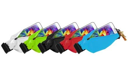 RevJams Expandable Fitness Waist Pack