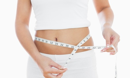 Four or Six Noninvasive Laser Lipolysis Treatments at St. Jude Medical Center & Aesthetics Care (Up to 76% Off)
