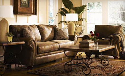 $50 for $200 Worth of Furniture &amp; Mattresses at Sofas &amp; More