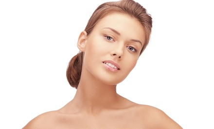 Microdermabrasion Treatment at Image Spa MD(68% Off)