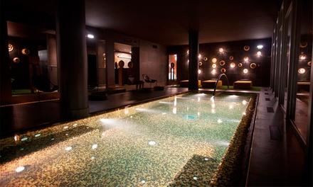 Evidência Belverde Attitude Hotel 4*: 1-2 noites para dois com pequeno-almoço, acesso ao spa e opção de jantar desde 54€