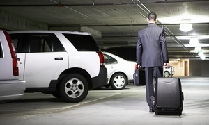 Four Or Seven Days Of Airport Parking With Shuttle Service From Payless Airport Parking (up To 53% Off)