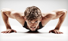 4, 8, or 12 Boot-Camp Classes at Houston Trainers (Up to 74% Off)