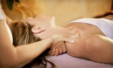 One Massage with One, Two, or Three Decompression Treatments at Sports &amp; Spine Chiropractic (Up to 87% Off)