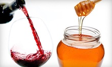Beekeeping Workshop with Honey and Wine Tasting for One, Two, Four, or Eight from Gerard'Z Honeybees (Up to 80% Off)