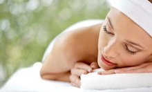 60-Minute Customized Facial, 60-Minute Massage with Aromatherapy, or Both at Bellevue Massage and Spa (Up to 64% Off)