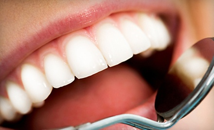 In-Office Zoom! Teeth Whitening with Optional Exam Package at Lake Washington Dental (Up to 80% Off)