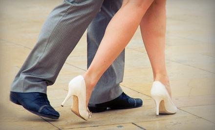 $40 for Two Private Lessons and One Practice Party at Fred Astaire Dance Studio ($225 Value)