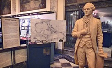 Visit for Two or Four to the Museum of American Finance (Up to 56% Off)