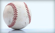 One, Three, or Five Private 30-Minute Baseball Lessons at New Albany Baseball Academy (Up to 52% Off)
