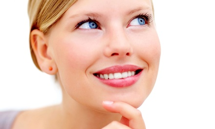 $89 for Three Skincare Treatments at East Valley Women's Skin & Laser Group ($360 Value)