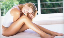 Six Laser Hair-Removal Sessions on One Small, Medium, or Large Area at Advantage Health and Beauty (Up to 93% Off)